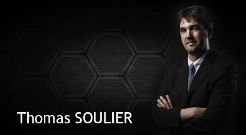 Thomas SOULIER- Director of MOBIX